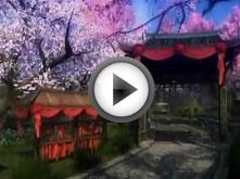 《九阴真经》超清晰唯美写意场景视频(下集)