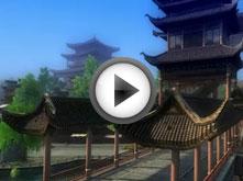 《九阴真经》超清晰唯美写意场景视频(上集)