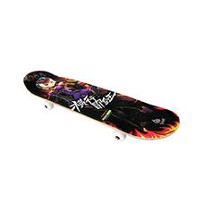 横行冒险王定制滑板